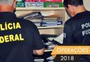 PF INVESTIGA MÁ GESTÃO NO FUNDO DE PENSAO REFER