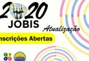 Atualização II JOBIS-2020